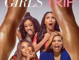 Girls Trip (2017) Dual Audio Hindi Full Movie Download