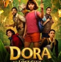 Dora and the Lost City of Gold (2019) 720p HD CamRip (English) x264 Full Movie