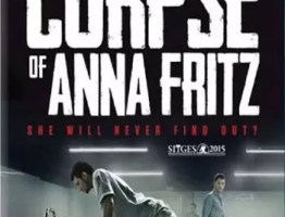 The Corpse of Anna Fritz 2015 The Corpse of Anna Fritz 2015 ORG Spanish BluRay 480p 200MB ESubs IMDb: 5.9/10 || Size: 198MB || Language: Spanish (Original DD Audio) Genre: Drama, Thriller Quality: 480p BluRay Director: Hèctor Hernández Vicens Writers: Isaac P. Creus, Hèctor Hernández Vicens Stars: Alba Ribas, Cristian Valencia, Albert Carbó Storyline: Anna Fritz, a famous and beautiful actress, has died recently. Three young men sneak into the morgue to see her naked, fascinated by her beauty. The Corpse of Anna Fritz 2015 ||The Corpse of Anna Fritz 2015 ORG Spanish BluRay 480p 200MB ESubs|| DOWNLOAD LINKS 1 DOWNLOAD LINKS 2 Watch More: Men in Black International 2019 Dual Audio Hindi HDRip ||720p||480p