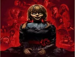 Annabelle Comes Home 2019 Full HD Movie ESubs HC HDRip || 1080p || 720p || 480p