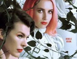 Paradise Hills (2019) Hindi HDRip 720p Unofficial Dubbed (VO) by 1XBET