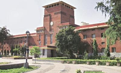 DU Questioned Over Misuse of Funds Amounting to 29 Lakhs