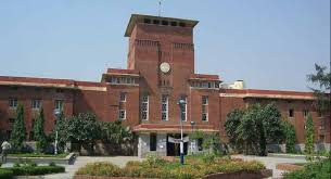 DELHI UNIVERSITY MAY NOT HAVE PHYSICAL CLASSES THIS YEAR -