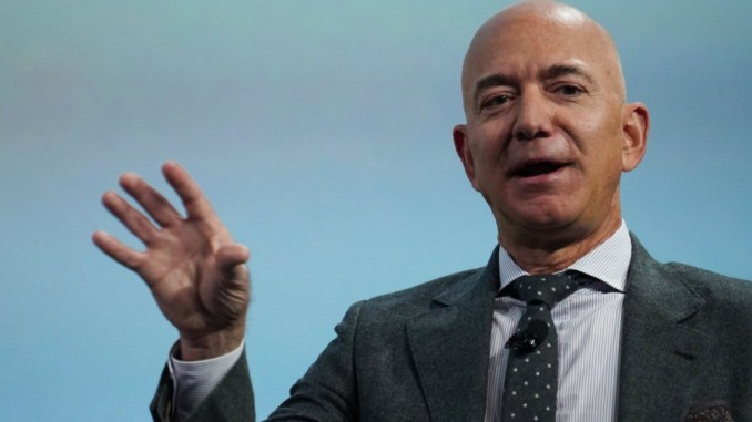 World's 2nd richest person Jeff Bezos to resign as Amazon CEO after 27 years