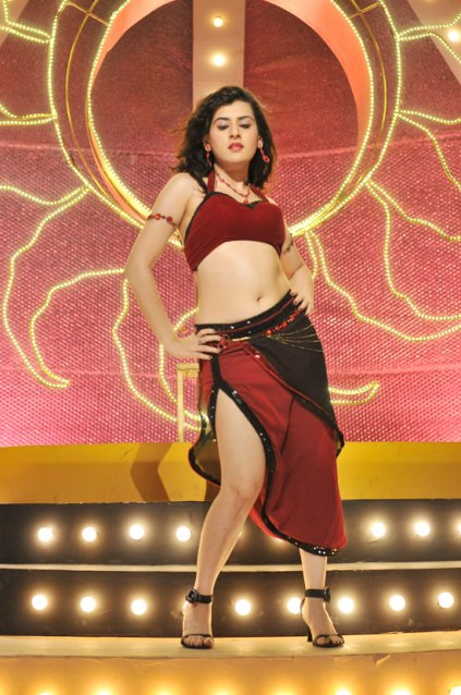 Archana Veda Sexy Body In Dance Song Visit Www Filmybol In
