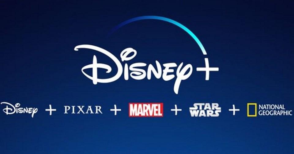 De bedste serier på Disney+