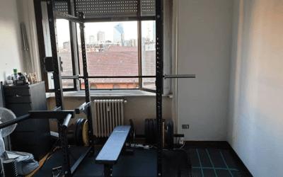 Home Gym: perché ho speso oltre 4000€