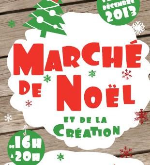 Marché de Noël de Bourgbarré (35)