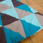 tapis de jeu patchwork - Filomenn