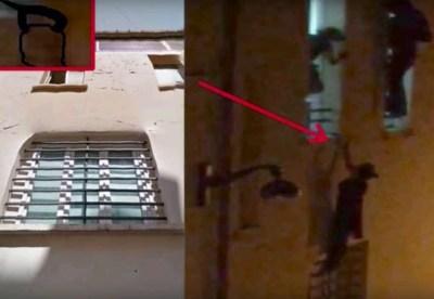"""Η περιπαικτική σκηνοθεσία κάθε """"τρομοκρατικού"""" χτυπήματος"""