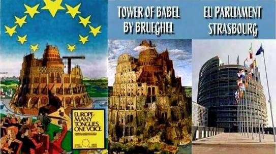 Το Ευρωπαϊκό Κοινοβούλιο (14/12/1999) φέρει την ονομασία «Louise Weiss»
