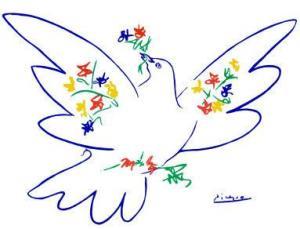 La paz es posible