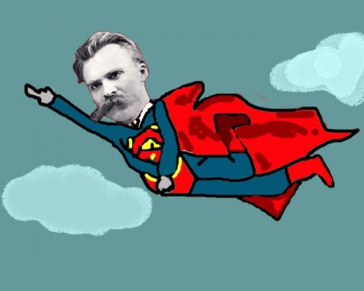 Resultado de imagen para friedrich nietzsche superhombre