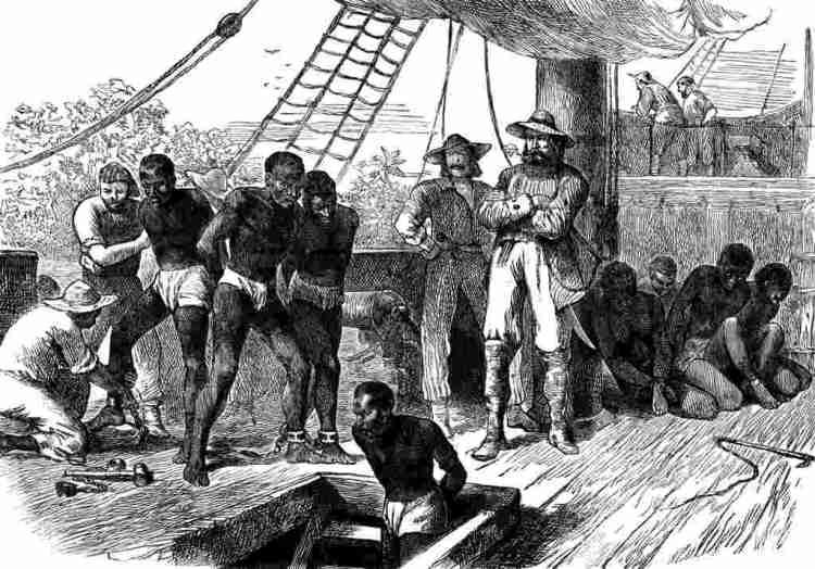 escravidão é ética de Kant