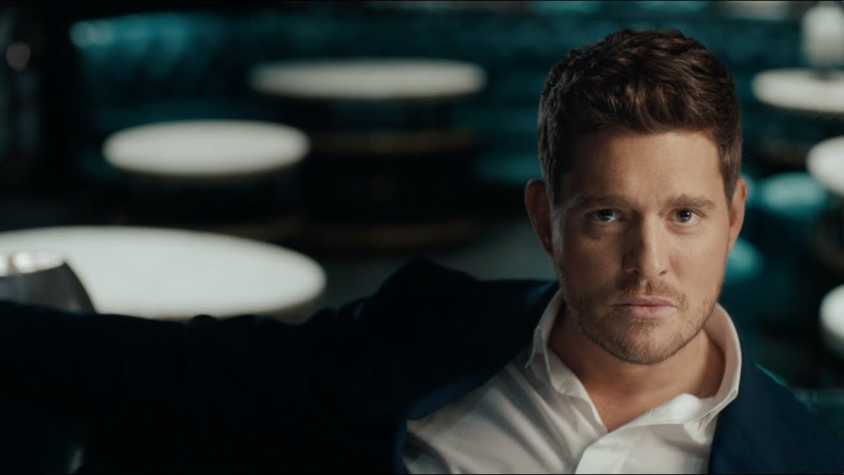 Michael Buble - Love - Recenzja
