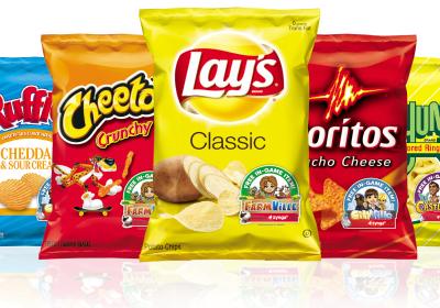 mengapa kemasan snack dibuat kembung