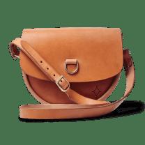 Image result for Crossbody saddle bag