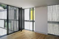 Sliding wall panels and external metal curtains, AGPS [305 ...
