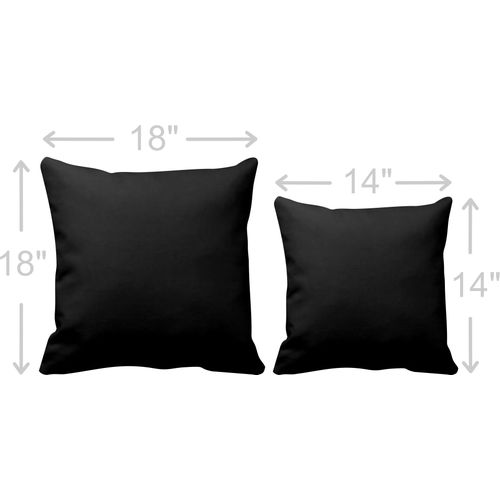 Plain Pillow