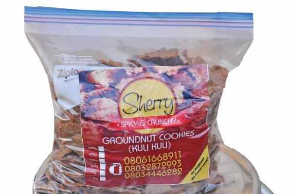 Sherry Kuli Kuli