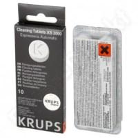 10 Wasserfilter Patrone kompatibel mit Krups F088-01, F088 ...