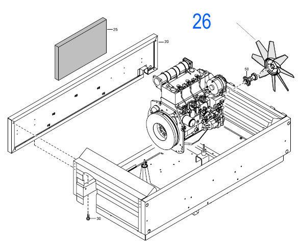 Купить Компрессор XAS 67 Dd в интернет магазине Фильтр Снаб