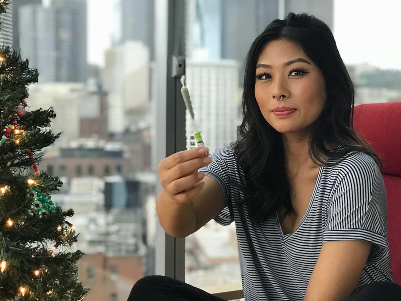 Erica Leong