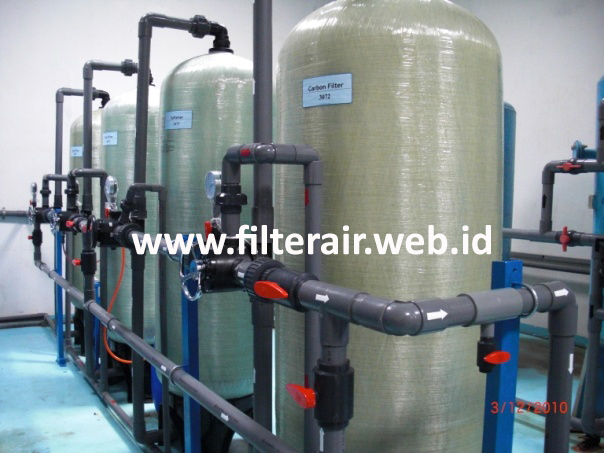 filter air industrial