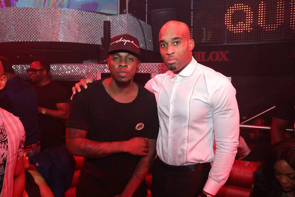 Dilly and Runtown