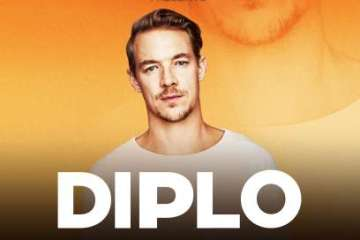 Diplo To Headline GidiFest