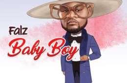 Falz' Baby Boy Video