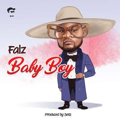 Falz' Baby Boy Video