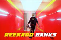 Reekado Banks Drops Video For Biggy Man
