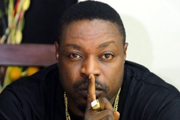 Eedris Abdulkareem: The Washed Up Idol