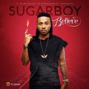 Sugarboy Believe