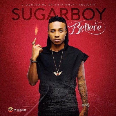 Sugarboy Believe