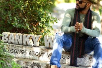 "Banky W Has Released ""Songs About U"""