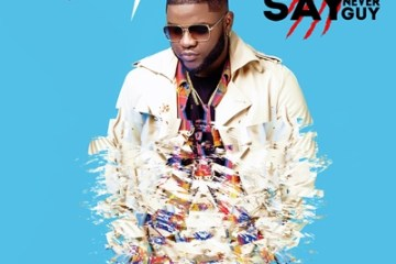 "Skales ""The Never Say Never Guy"""