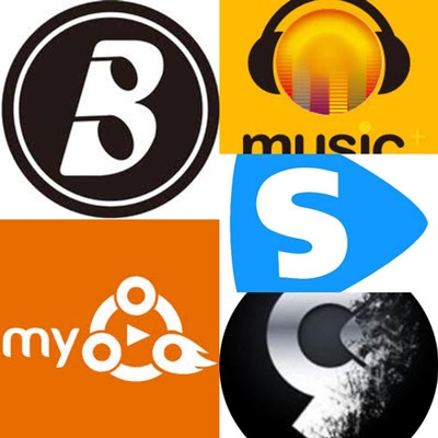 music agency china