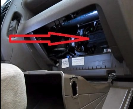 1998 Civic Fuel Filter Location Honda Cr V Air Conditioning Filter Location