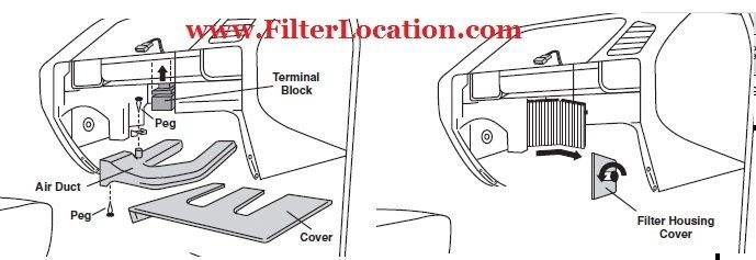 why change fuel filter on car