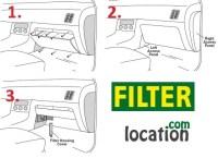 2011 Nissan Altima Fuel Filter - Wiring Diagram