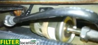 2003 Ford Mustang Fuel Filter - Best site wiring harness