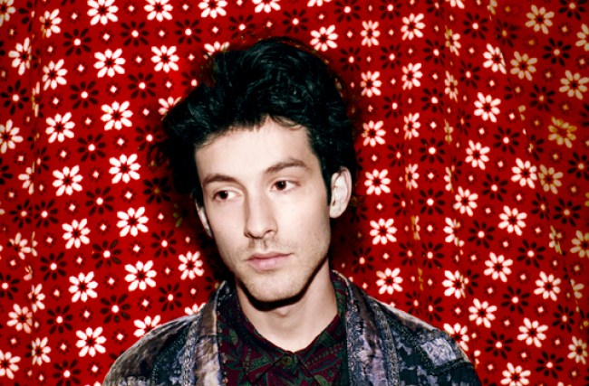 Doldrums promo photo