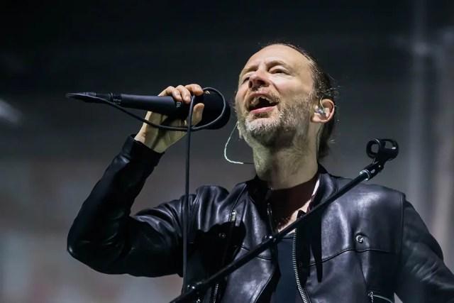 9.Radiohead