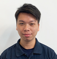 LAM Hung Ping - Assembly Technician