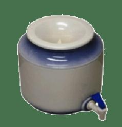Ceramic Well