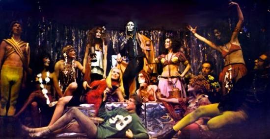 The Ridiculous Theatrical Company (via nyu.edu)