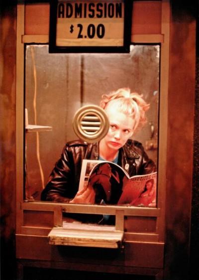 Nan Goldin, film still for Variety (via anothermag.com)
