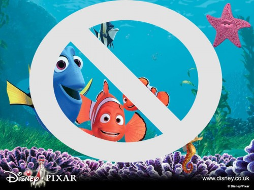 No more Nemo!